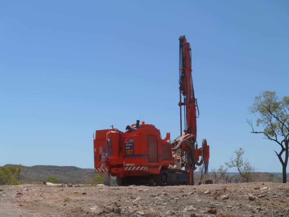 Sherwood Mining - Laneway Resources