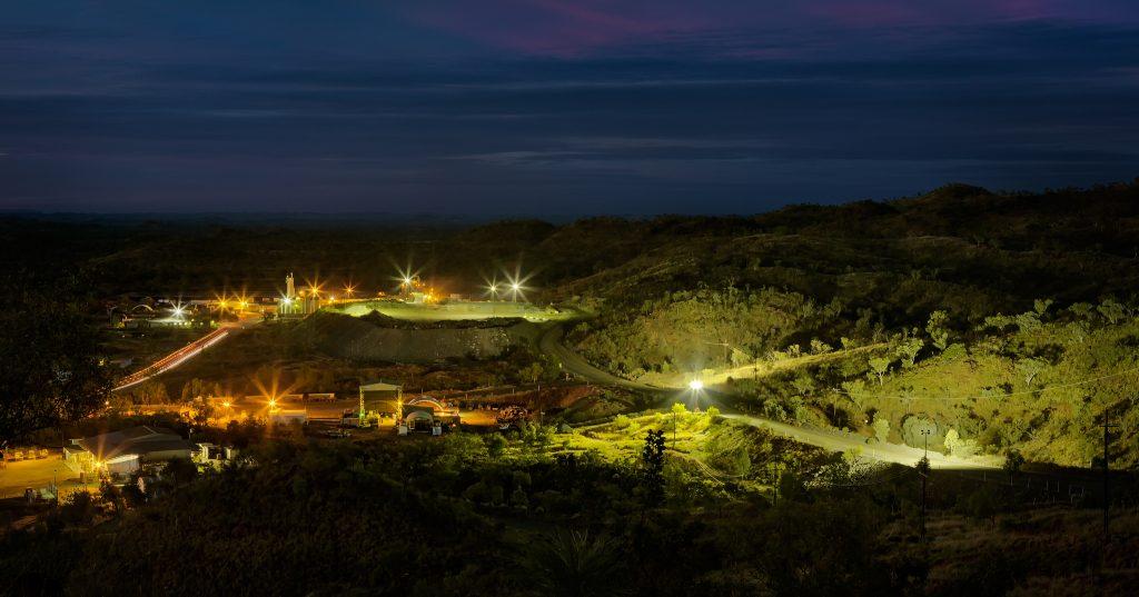 Savannah Nickel Mine