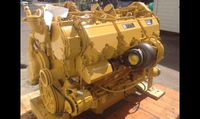 Goldpower Diesel Services Australia