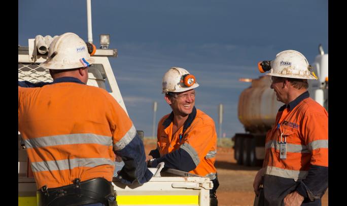 PYBAR Mining Services