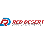 Red Desert Cooling and Electrical