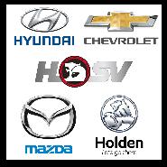 Golden City Motors