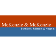 McKenzie & McKenzie Lawyers